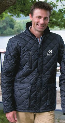 Monmouth MVC Quilted Jacket