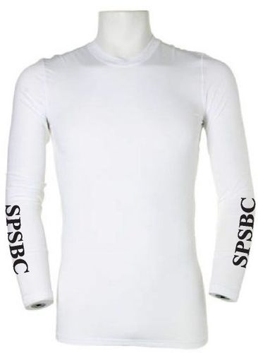 SPS BC White Baselayer