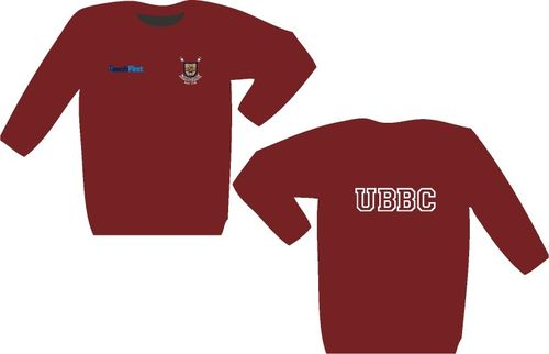UBBC TeachFirst Sweatshirt