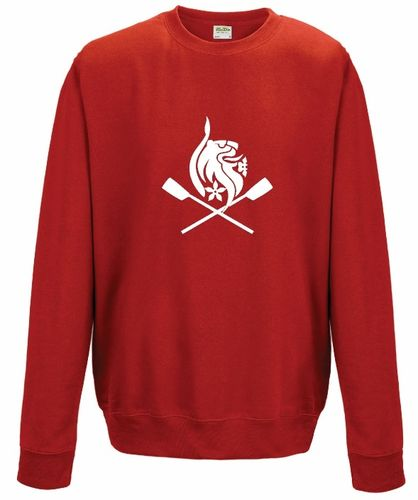 DMURC Red Sweatshirt