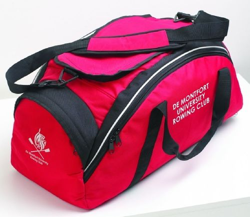 DMURC Kit Bag