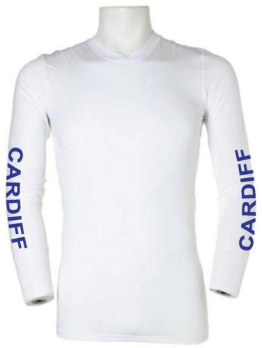 Cardiff City RC Women's Squad Baselayer