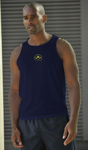 Beaumaris RC Men's Training Vest