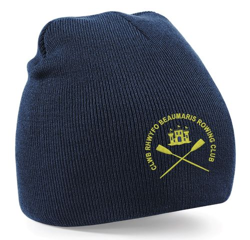 Beaumaris RC Beanie