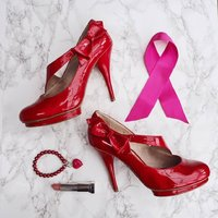 Cancer In Heels