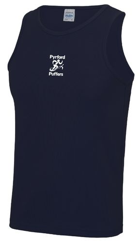 Pyrford Puffers Men's Vest