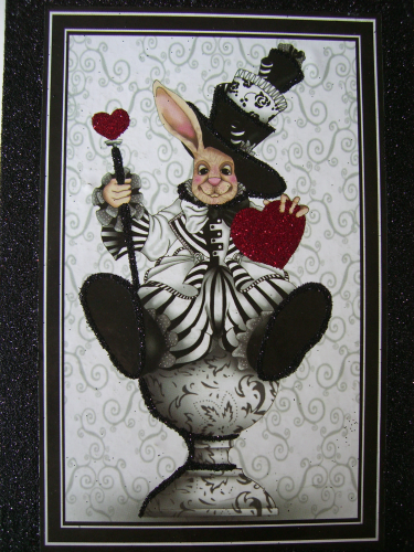 Madhatter Candybox