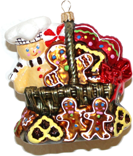 Cookies, Gingerbread & Co.