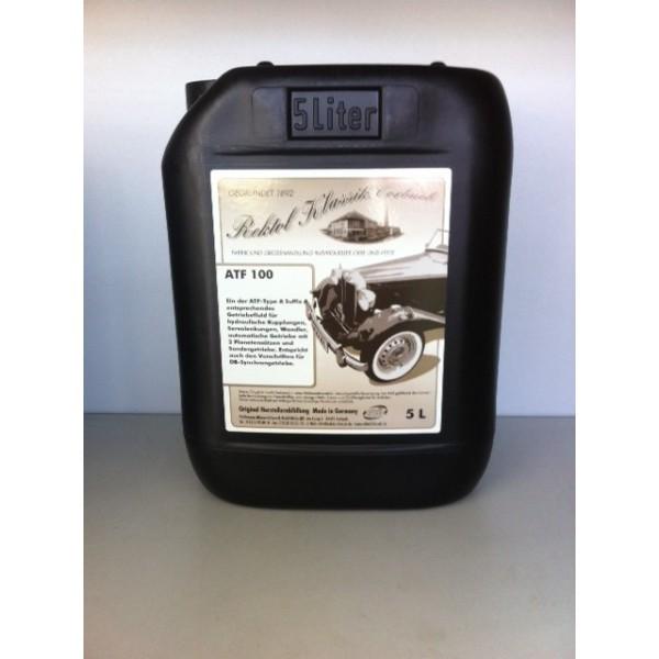 REKTOL ATF 100 - 5 Liter