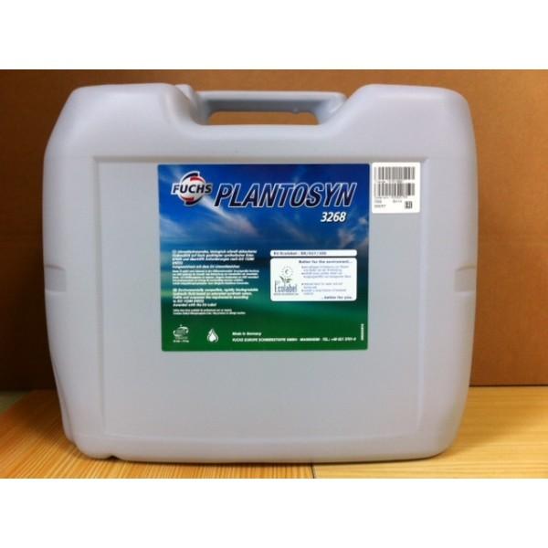 FUCHS PLANTOSYN 3268 - 20 Liter