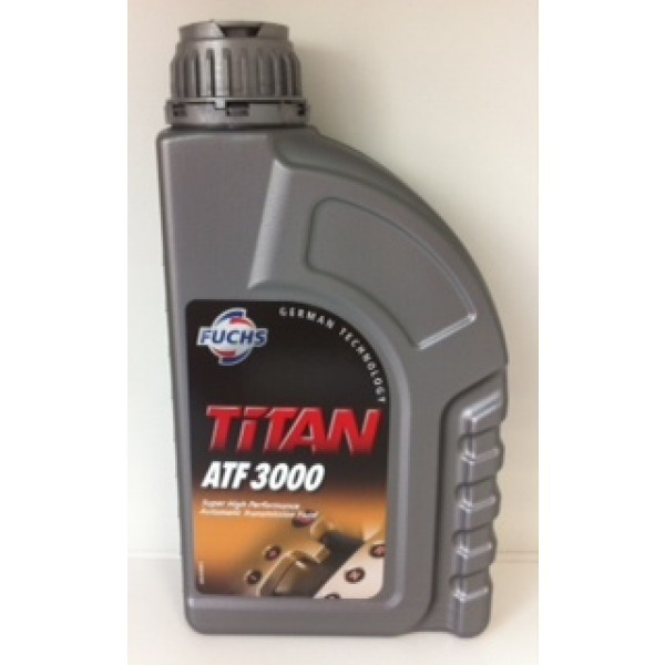 FUCHS TITAN ATF 3000 - 1 Liter