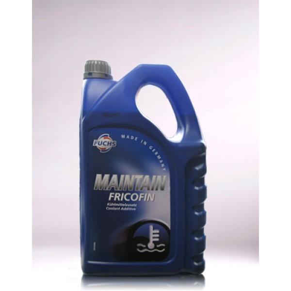 FUCHS MAINTAIN FRICOFIN - 5 Liter