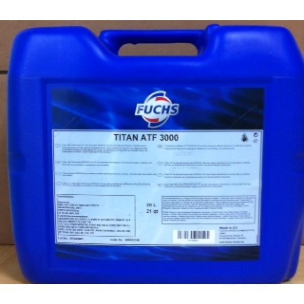 FUCHS TITAN ATF 3000 - 20 Liter