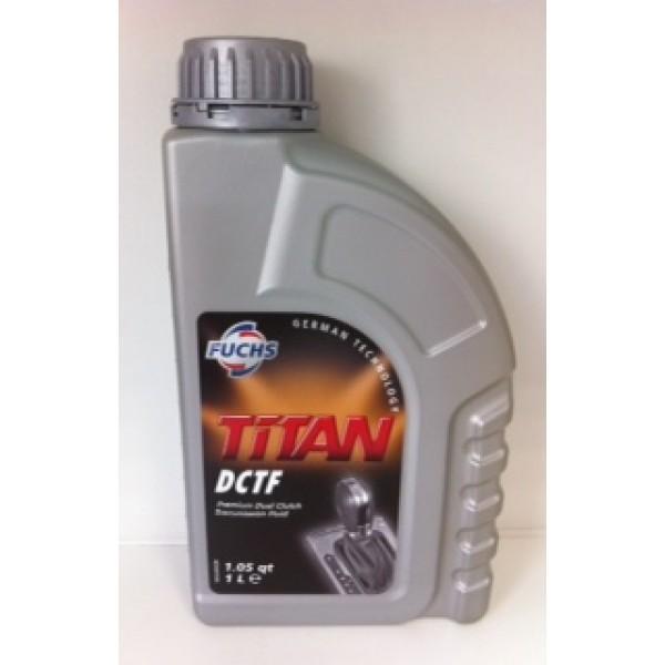 FUCHS TITAN DCTF - 1 Liter