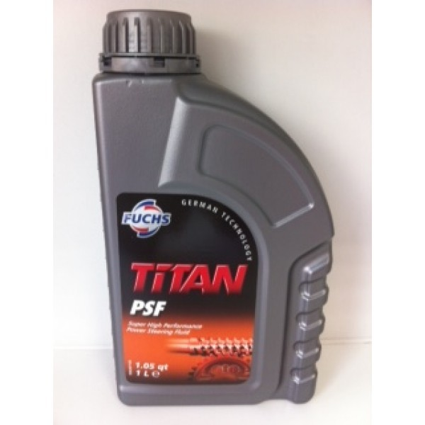 FUCHS TITAN PSF - 1 Liter