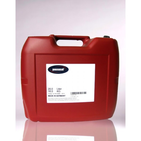 PENNASOL HIGHTEC SAE 0W-40 - 20 Liter