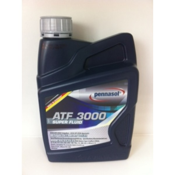 PENNASOL SUPER FLUID ATF 3000 - 1 Liter