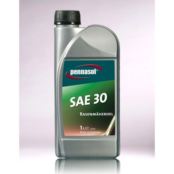 PENNASOL RASENMÄHERÖL SAE 30 - 1 Liter