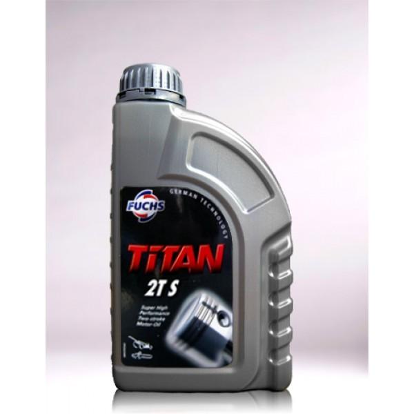 FUCHS TITAN 2T S  - 1 Liter