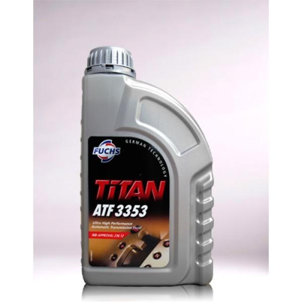 FUCHS TITAN ATF 3353 - 1 Liter