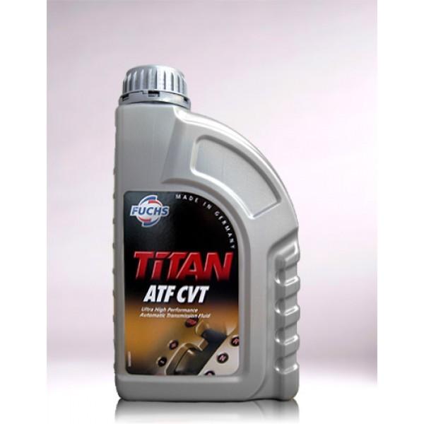 FUCHS TITAN ATF CVT - 1 Liter