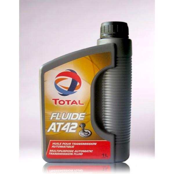 TOTAL FLUIDE AT 42 - 1 Liter