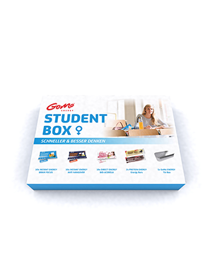Student Box Female