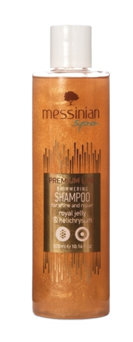 Shampoo Royal jelly & Helichrysum | 300 ml