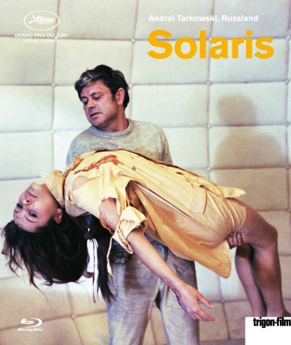 Solaris- BluRay (Omu)