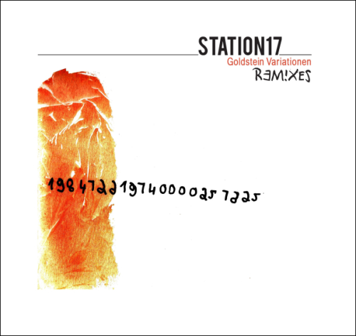 STATION 17: Goldstein Variationen Remixes