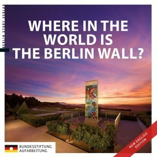 Where in the World is the Berlin Wall?