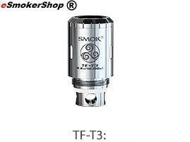 TF-T3 Triple Coil 0,2 Ohm 30-130W