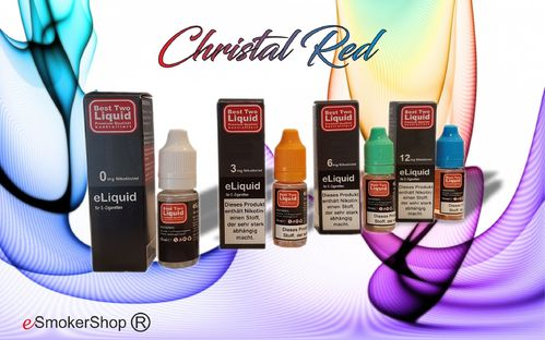 Christal Red