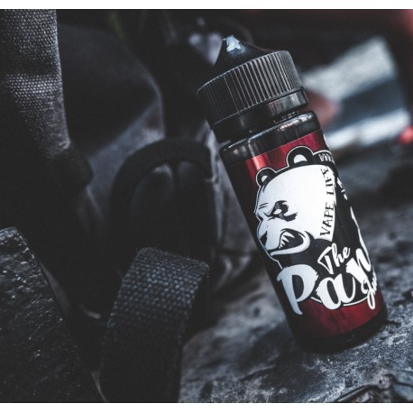 Panda Cherry Cola 100 ml