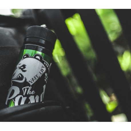 Panda Lime Cola 100 ml