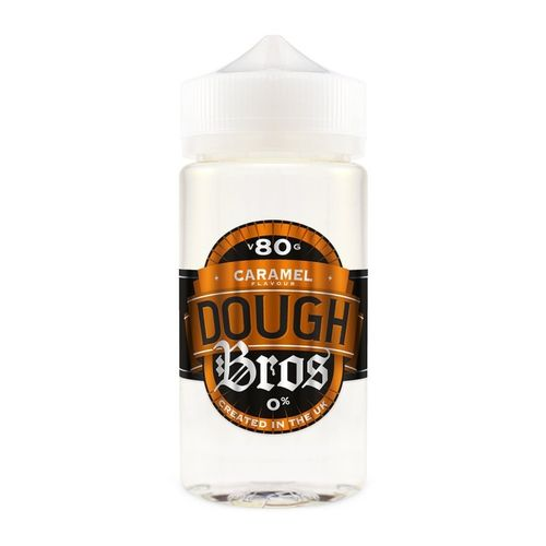 Dough Bros Caramel 80 ml