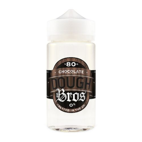 Dough Bros Chocolate 80 ml