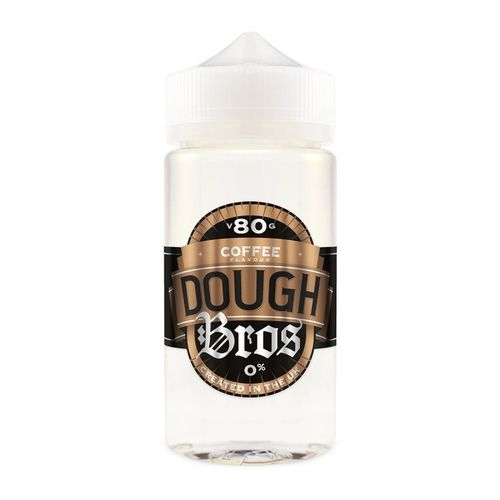 Dough Bros Coffe 80 ml