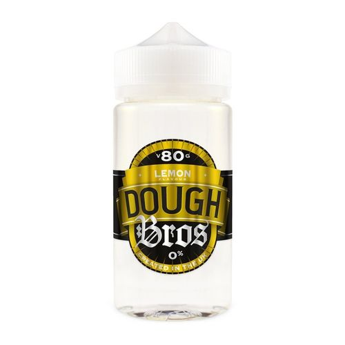 Dough Bros Lemon 80 ml