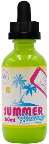 Summer Holidays Guave Sunrise 60 ml