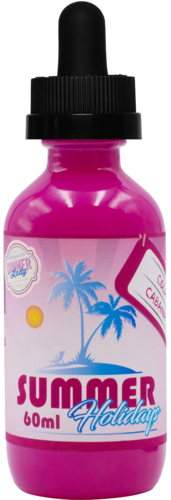 Summer Holidays Cola Cabana 60 ml