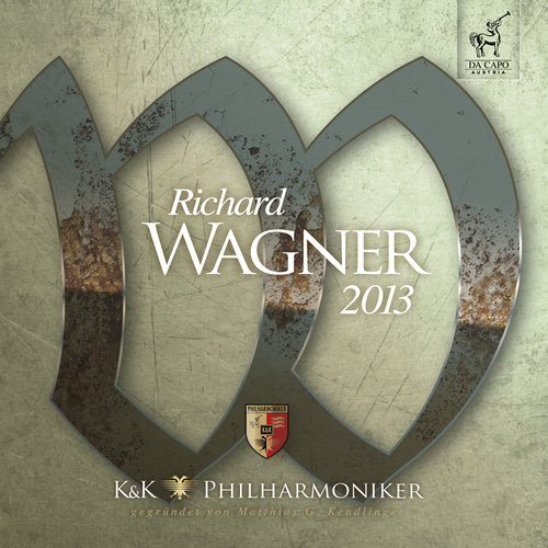Richard Wagner 2013