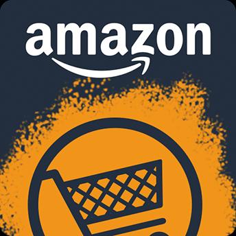 Amazon Webshop