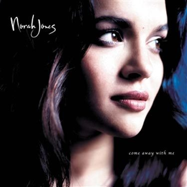 NORAH JONES – Come Away with Me / Hybrid Multichannel SACD