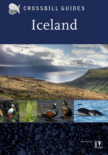 Jones, Hilbers: The Nature Guide to Iceland