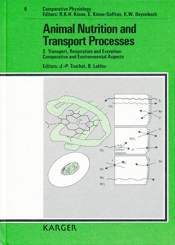 Truchot, Lahlou: Animal Nutrition and Transport Processes, Vol. 2