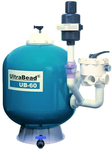 Aquaforte Ultrabead