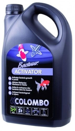 Colombo Bactuur Activator