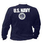 U.S. Navy Sweatshirt