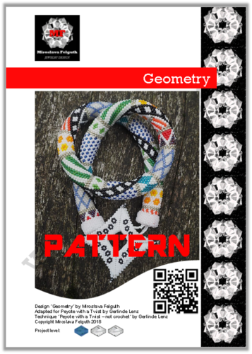 Geometry, Pattern, Technique Peytwist